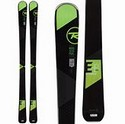 2016 Rossignol Experience 88 Basalt Open Skis