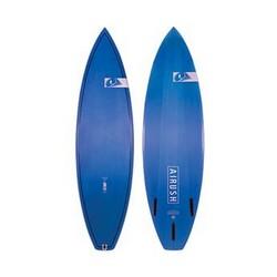 "2018 Comp Reflex Bamboo Surfboard 5'10"""