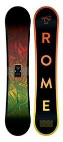 2019 Rome - Heist Snowboard - Women's