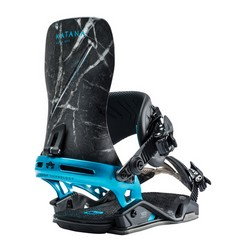 2019 Rome - Katana Snowboard Binding