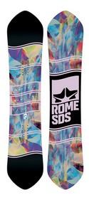2019 Rome -Kashmir Snowboard - Women's