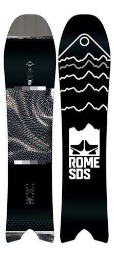 2019 Rome POW Division ST-148 Snowboard