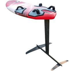 BicSurf - Techno Windfoil Board and Hydrofoil Complete