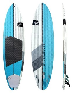 "Boardworks The Special 9'4"" SUP"