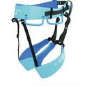 Edelweiss Scorpion2 Climbing Harness - Womens