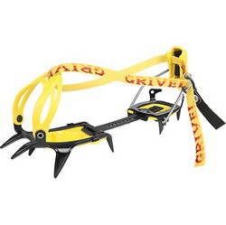 Grivel G10 New Matic Crampon