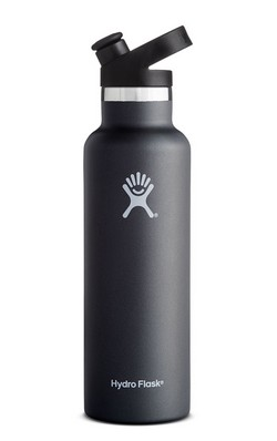 Hydro Flask 21oz Standard Mouth w/Sport Cap