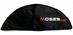 Moses - 633-683 Front Foilwing Cover