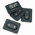 NSI Surface Mount Footstrap Inserts