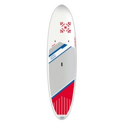 "Oxbow ACE-TEC SEARCH 10'6""  SUP w/Fiberglass Paddle - SALE PRICE $799.95"