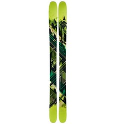 Atomic 2012 Access Skis