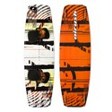 Airush 2011 Switch Kiteboard - Complete