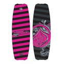 Liquid Force 2011 Influence LTD Kiteboard