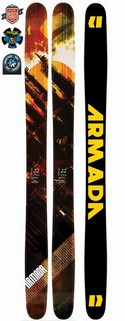 2013 Armada JJ Skis