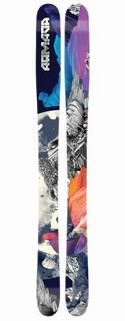 2013 Armada Tantrum Jr Skis