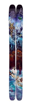 2013 Atomic Bent Chetler Skis