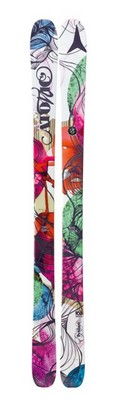 2013 Atomic Elysian Skis