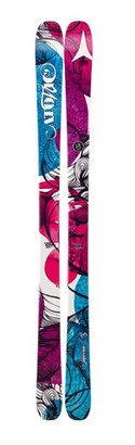 2013 Atomic Supreme Skis
