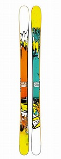 2013 APO Hutch Skis