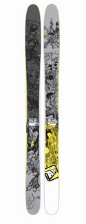2013 APO Ron Skis