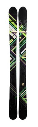 2013 LINE Soumate Womens Skis