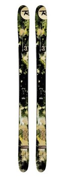 2013 Rossignol S3 Skis