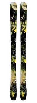 2013 Rossignol Smash 7 Skis