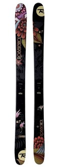2013 Rossignol S3 Womens Skis
