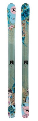 2013 Rossignol Sassy 7 Womens Skis