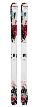 2013 Rossignol S7 Pro Jr. Skis
