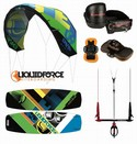 2013 Liquid Force Envy Package