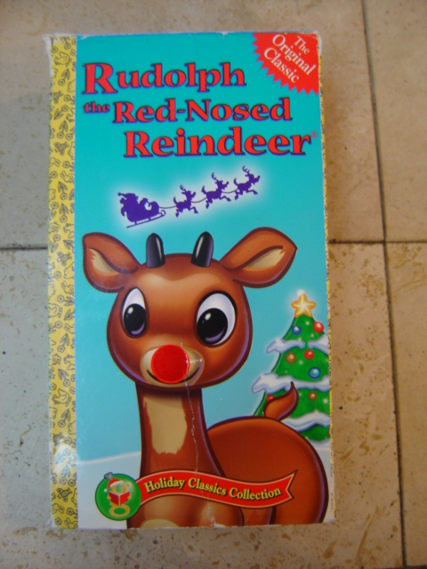 Rudolph The Red Nosed ...