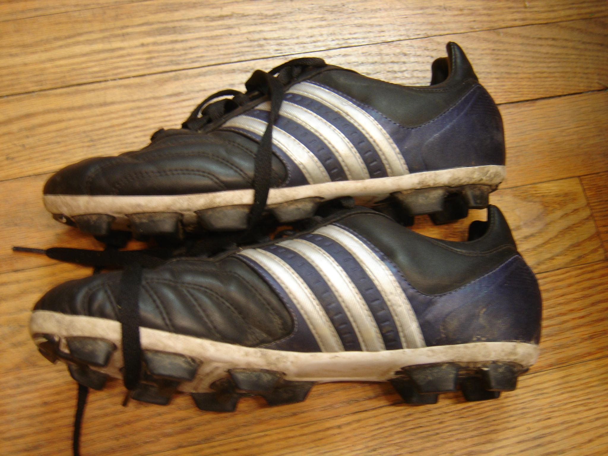 adidas cleats boys