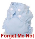 Forget Me Not AppleCheeks Size 2