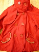 Baby-Phat-Size-8r-Medium-Red-Wool-Coat-Girls-Jacket_158300D.jpg
