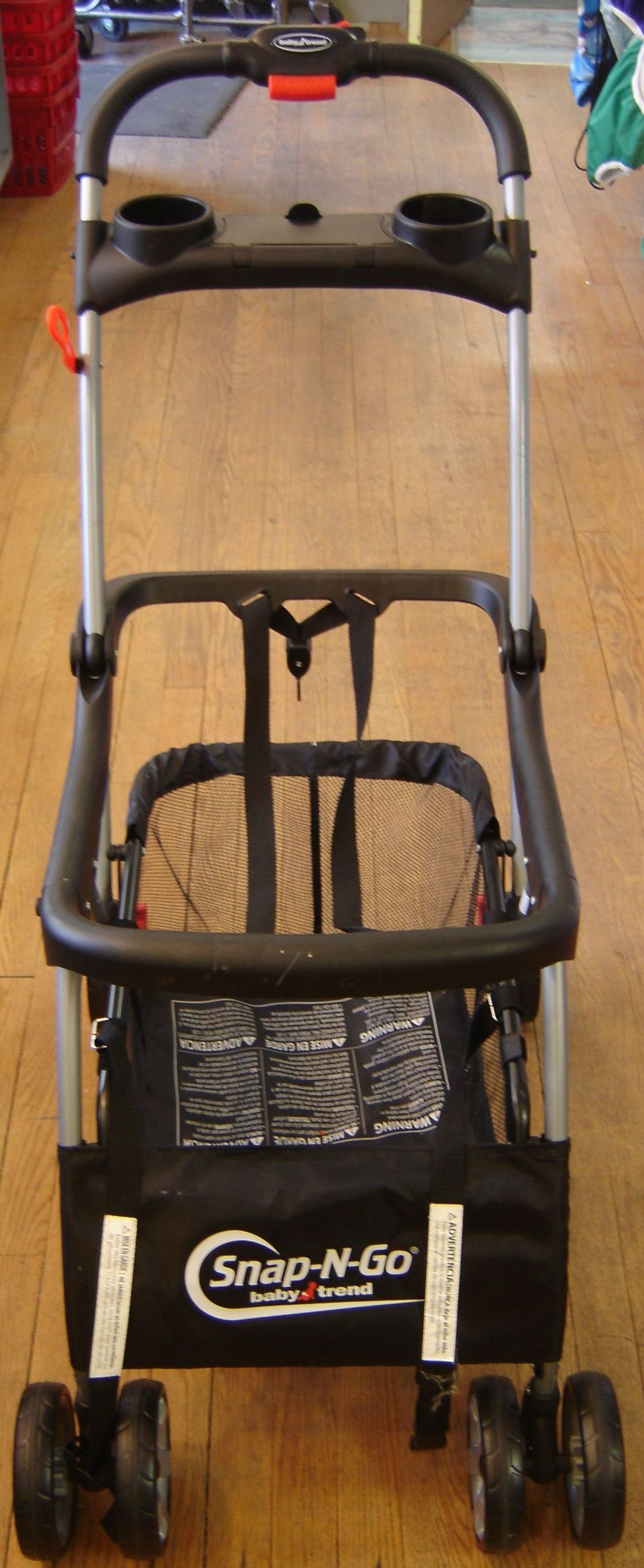 safety 1st car seat stroller frame