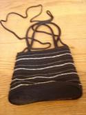 Black-with-Beaded-Stripes-Small-Purse-USED_168439A.jpg