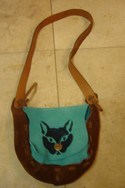 Brown-and-Teal-Bag-with-Cat-Face-6x5x1_179654A.jpg