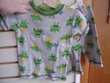 Carters-Size-3T-Frog-Pajamas-Boys-SpringSummer-Clothing-Used_147770A.jpg