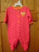 Carters-Size-3m-Pink-One-Piece-Outfit_156339A.jpg