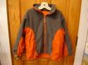 Carters-Size-6x-Orange-Gray-Fleece-Jacket-Boys-Reversible_178034A.jpg