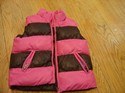 Childrens-Place-girls-Size-3T-Brown-and-Pink-Reversable-Vest_190575A.jpg