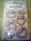 EJ3862-Art-For-Photos-Baby-Theme-Scrap-Booking-Pink-Flowers_112930A.jpg