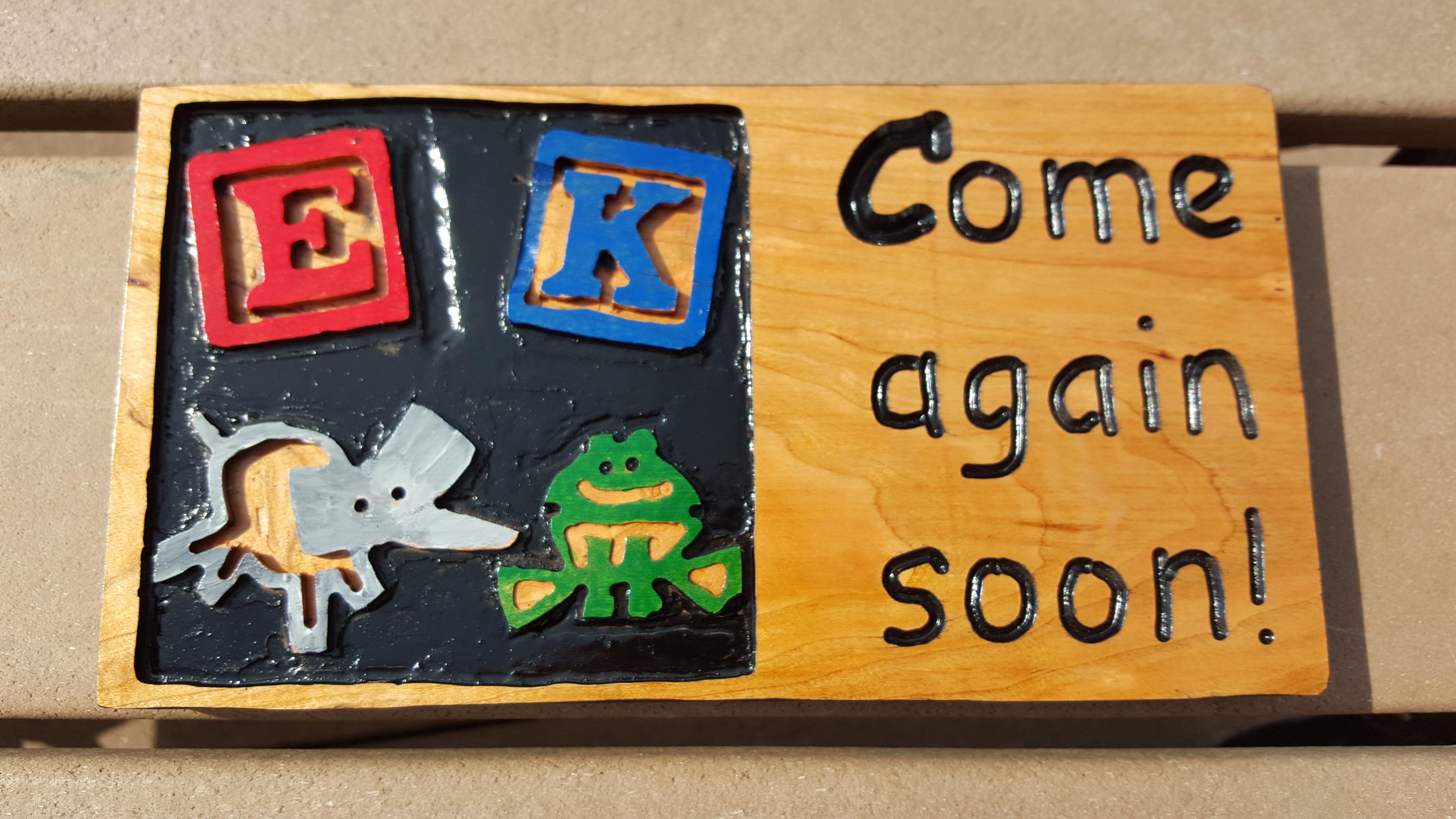 Handmade routed sign japanese chinese kanji english faith hope handmade routed sign japanese chinese kanji english faith biocorpaavc