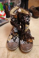 Lexie-Womens-Size-6-Brown-BlueYellow-Floral--Boots-with-Ribbon_195543A.jpg