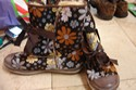 Lexie-Womens-Size-6-Brown-BlueYellow-Floral--Boots-with-Ribbon_195543B.jpg