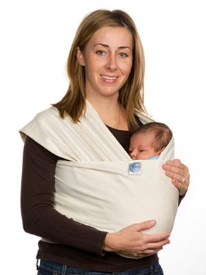 Moby Wrap Baby Carrier Choose Original Or Modern Color Enkore Kids