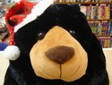 Plush-Black-Bear-with-Hat-and-Scarf-Over-Three-Feet-Long_176956A.jpg