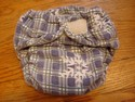WAHM-Blue-Plaid-Snowflake-Sized-S-9-15lbs-Fitted-Cloth-Diaper-USED_167852A.jpg