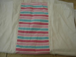 Circo Burp Cloth Stripes
